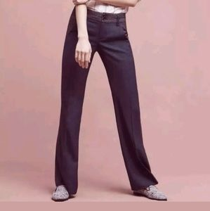 Elevenses Wide Leg Trousers